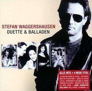 Duette & Balladen, Stefan Waggershausen