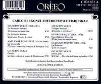 Duette:Don Carlo/La Gioconda/Pecheurs Des Perles/+ - Produktdetailbild 1