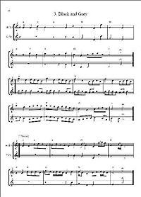 Duette für Blockflöten - Produktdetailbild 2