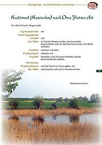 Duewell, H: Uckermark Kochbuch - Produktdetailbild 11