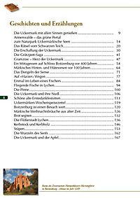 Duewell, H: Uckermark Kochbuch - Produktdetailbild 13