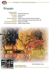 Duewell, H: Uckermark Kochbuch - Produktdetailbild 10