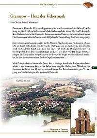 Duewell, H: Uckermark Kochbuch - Produktdetailbild 2