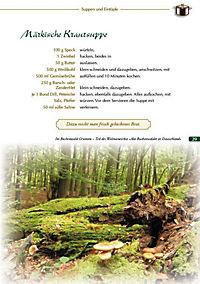 Duewell, H: Uckermark Kochbuch - Produktdetailbild 3