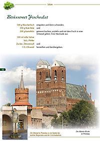 Duewell, H: Uckermark Kochbuch - Produktdetailbild 4