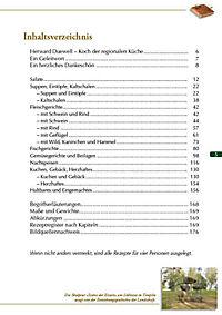 Duewell, H: Uckermark Kochbuch - Produktdetailbild 7