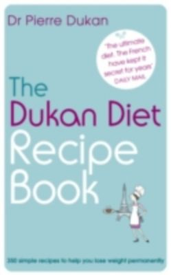 the dukan diet book pdf