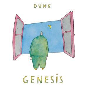 Duke (2018 Reissue Vinyl), Genesis