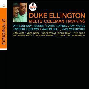 Duke Ellington Meets Coleman Hawkins, Duke & Hawkins,Coleman Ellington