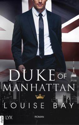 Duke of Manhattan, Louise Bay