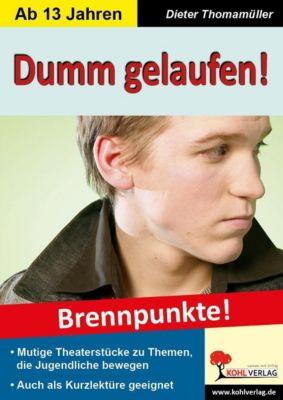 Dumm gelaufen!, Dieter Thomamüller