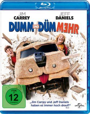 Dumm und Dümmehr, Jeff Daniels,Rob Riggle,Laurie Holden Jim Carrey
