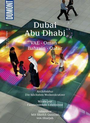 DuMont Bildatlas Dubai, Abu Dhabi, Jochen Müssig