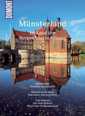 DuMont BILDATLAS E-Book: DuMont BILDATLAS Münsterland, Arthur F. Selbach