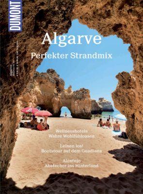 DuMont BILDATLAS E-Book: DuMont BILDATLAS Algarve, Andreas Drouve