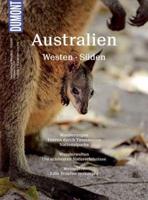 DuMont BILDATLAS E-Book: DuMont BILDATLAS Australien Westen, Süden, Tasmanien, Stefan Huy