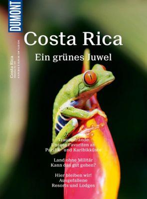 DuMont BILDATLAS E-Book: DuMont Bildatlas Costa Rica, Jochen Müssig