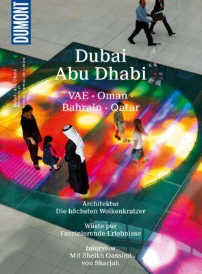 DuMont BILDATLAS E-Book: DuMont BILDATLAS Dubai, Abu Dhabi, Jochen Müssig