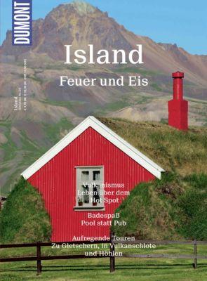 DuMont BILDATLAS E-Book: DuMont BILDATLAS Island, Christian Nowak