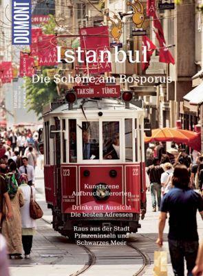 DuMont BILDATLAS E-Book: DuMont BILDATLAS Istanbul, Barbara Schaefer