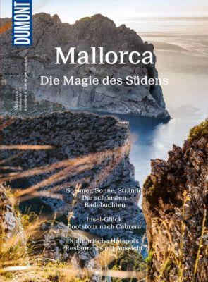 DuMont BILDATLAS E-Book: DuMont BILDATLAS Mallorca, Fabian von Poser