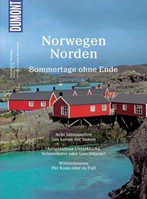 DuMont BILDATLAS E-Book: DuMont BILDATLAS Norwegen Norden, Michael Möbius