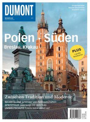 DuMont BILDATLAS E-Book: DuMont BILDATLAS Polen, Süden