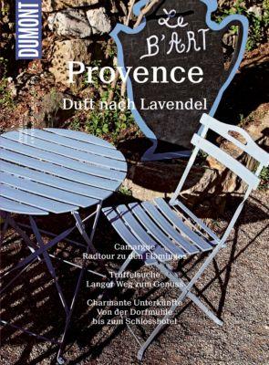 DuMont BILDATLAS E-Book: DuMont BILDATLAS Provence, Rita Henss