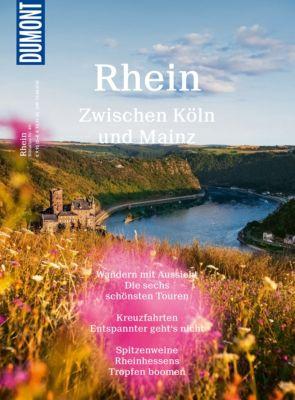 DuMont BILDATLAS E-Book: DuMont Bildatlas Rhein, Klaus Simon