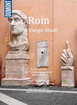 DuMont BILDATLAS E-Book: DuMont BILDATLAS Rom, Barbara Schaefer