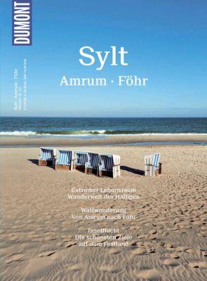 DuMont BILDATLAS E-Book: DuMont BILDATLAS Sylt, Amrum, Föhr, Hilke Maunder