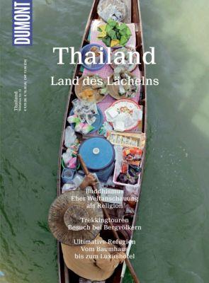 DuMont BILDATLAS E-Book: DuMont BILDATLAS Thailand, Michael Möbius