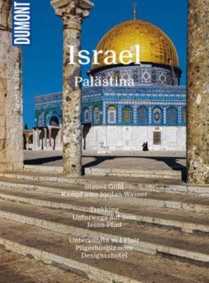 DuMont BILDATLAS Israel, Palästina, Michel Rauch