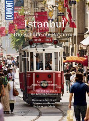 DuMont BILDATLAS Istanbul, Barbara Schaefer