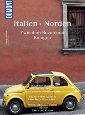 DuMont Bildatlas Italien Norden - Wolfgang Veit |