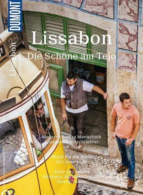 DuMont Bildatlas Lissabon