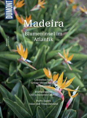 DuMont BILDATLAS Madeira, Rita Henss