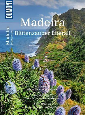 DuMont Bildatlas Madeira - Sara Lier |
