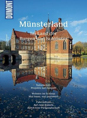 DuMont Bildatlas Münsterland - Matthias Eickhoff  