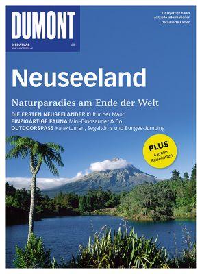 DuMont Bildatlas Neuseeland, Wolfgang Veit