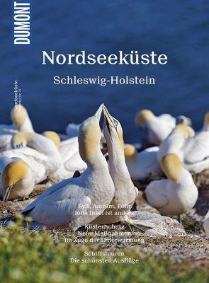 DuMont Bildatlas Nordseeküste - Sven Bremer |