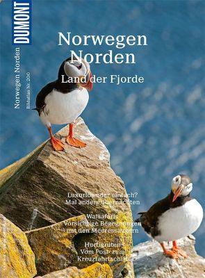 DuMont Bildatlas Norwegen Norden, Christian Nowak