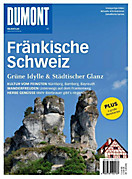 DuMont Bildatlas Reiseführer Fränkische Schweiz
