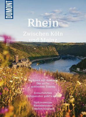 DuMont Bildatlas Rhein - Zwischen Köln und Mainz
