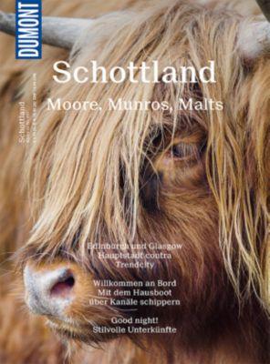 DuMont Bildatlas Schottland - Madeleine Reincke |
