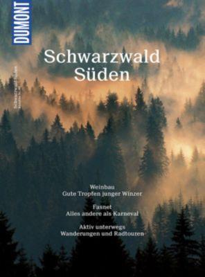 DuMont Bildatlas Schwarzwald Süden - Cornelia Tomaschko |