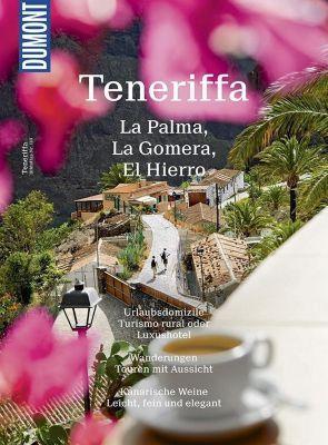 DuMont BILDATLAS Teneriffa - Rolf Goetz pdf epub