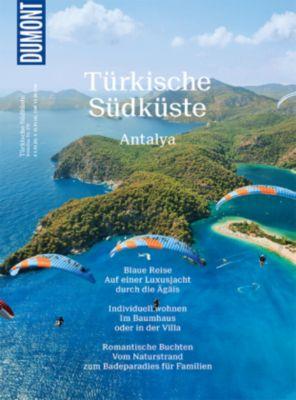 DuMont Bildatlas Türkische Südküste, Antalya, Florian Merkel