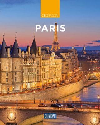 DuMont Bildband E-Book: DuMont Bildband Paris, Klaus Simon