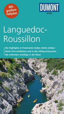 DuMont Direkt E-Book: DuMont direkt Reiseführer Languedoc-Roussillon, Marianne Bongartz